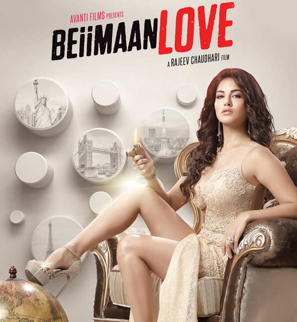Beiimaan Love Sunny Leone Full Movie Download HD Free
