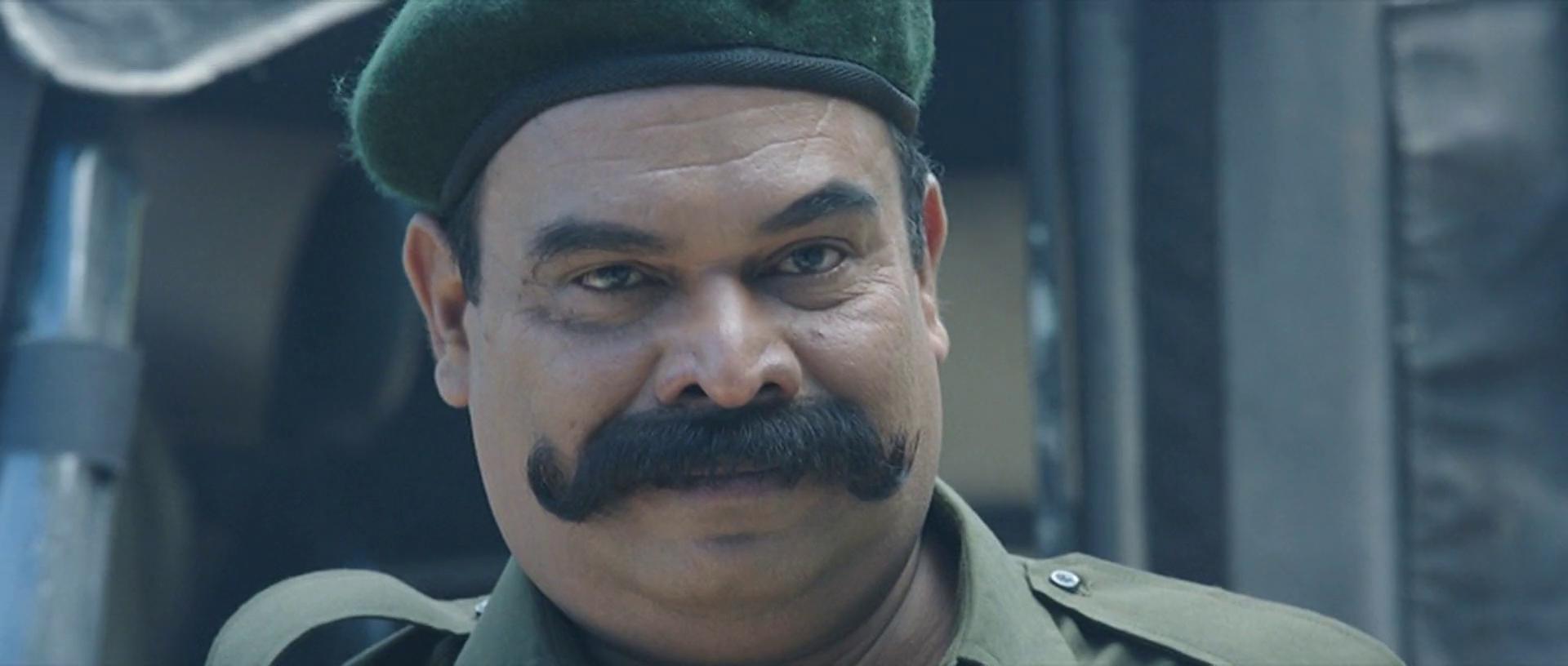 Pullikkaran Staraa (2017) Malayalam - 1080p - DVDRip - x264 - DTS - Esub - Chaps-DrC
